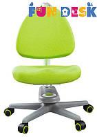 Детское ортопедическое кресло FunDesk SST10 Green