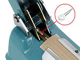 Зварювач пакетів контакт 10шт тена 4mm вушко М4 пайовик FS SF PSF 200 300 400 500, фото 3