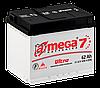 Автомобильный аккумулятор A-mega ultra 50Ач 480А (1) L