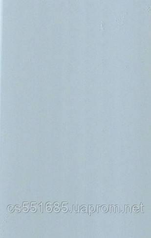 Белый глянец (бюджет) 250х6000х8мм. Пластиковые панели (ПВХ) РИФ