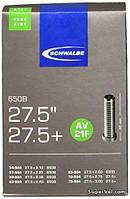 """Камера 27,5"""" х 2,1-3,0"""" (54/75 - 584) Schwalbe AV21F, AV40"""
