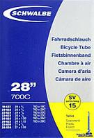 Камера 700 х 18-28C (18/28 - 622/630) Schwalbe SV15, FV50