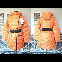 Пальто женское оптом зима