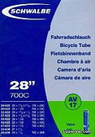 """Камера 28"""" х 1,1-1,75"""" (28/47 - 622/635) Schwalbe AV17, AV40"""
