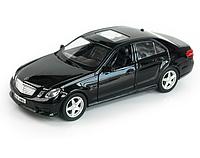 Машинка коллекционная Mercedes-benz E-сlass металлическая модель в масштабе 1:36