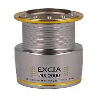 Запасная шпуля Ryobi Excia MX 2000 (металл)