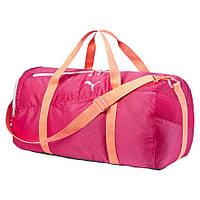 Сумка Puma Fit AT Large Sports Bag (ОРИГИНАЛ) X
