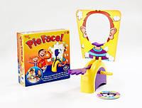 Детская веселая игра Торт в лицо (Pie Face) хит продаж