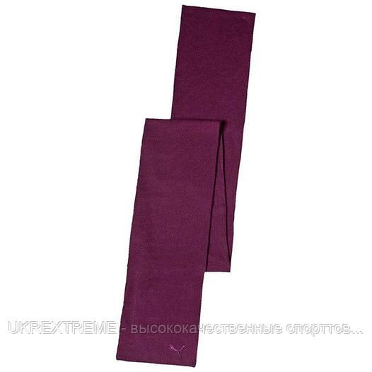Шарф Puma Fundamentals Knit Scarf (ОРИГИНАЛ) X