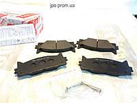 Колодки тормозные передние 04465-33471, фото 1