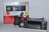Магнитола Pioneer с блютузом 4019 CRB экран 4.1 Bluetooth AV-in