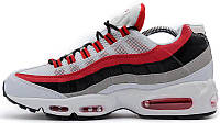 Мужские кроссовки Nike Air Max 95 Essential University Red
