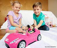 Автомобиль кабриолет Барби для двух кукол Barbie Glam Convertible Doll Vehi