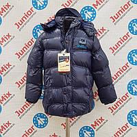 Зимняя детская куртка для мальчиков  оптом SEAGULL, фото 1
