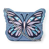 Сумочка для дівчаток Метелик