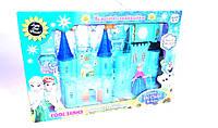 Замок принцессы Эльзы Frozen