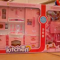 Детская кухня для кукол Барби 6681А
