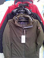 Куртка  мужская весеннего осенняя