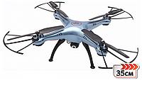 Квадрокоптер с видеокамерой Syma X5HW и WiFi