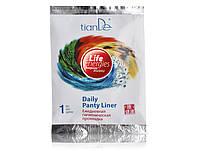 Ежедневная гигиеническая прокладка «Энергии жизни», 1шт(код 63601)Тианде