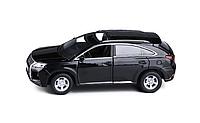 Машинка  коллекционная Lexus RX350 металлическая модель в масштаб 1:32
