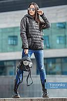 Стильная куртка анорак