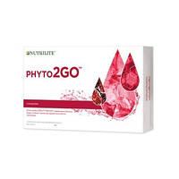 24 колпачка с диетической добавкой NUTRILITE™ Phyto2GO™