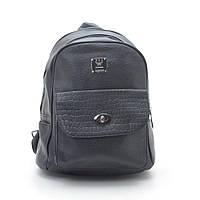 Рюкзак B-1-13 черный