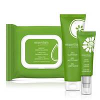 essentials by ARTISTRY™ Комплексная система для жирной и комбинированной кожи (с лосьоном)