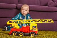 "Пожарная машина ""Middle truck"" ТМ Wader 39225"