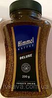 Кофе растворимый Himmel kaffee Deluxe, 200 гр