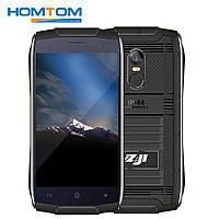 Смартфон HOMTOM ZOJI Z6 Android 6.0 1Gb ОЗУ,8Gb ПЗУ, Android 6.0, 3000mA (Черный)