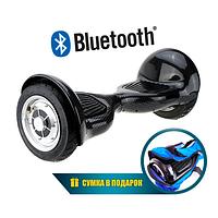 Гироскутер Smart Balance 10 Offroad, цвет «Карбон»