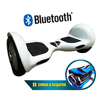 Гироскутер Smart Balance 10 Offroad, цвет белый