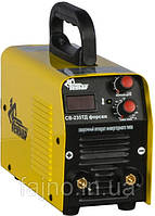 Сварочный аппарат Кентавр СВ-235ТД Форсаж, фото 1