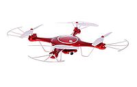 Квадрокоптер Syma X5UW с HD-камерой 720p WiFi