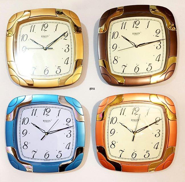 Часы настенные RIKON - 8751