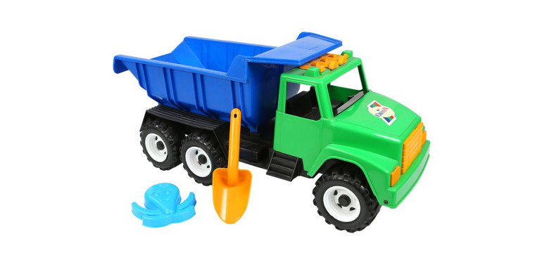 Автомобиль Интер грузовик 184