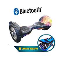 Гироскутер Smart Balance 10 Offroad, цвет «Космос»