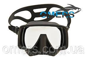 Маска BS DIVER HUMMER для підводного полювання