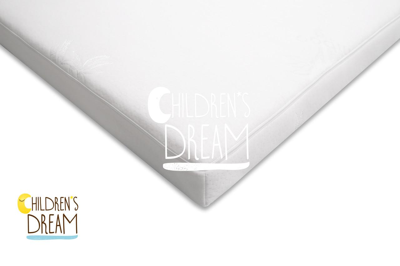 Дитячий матрац Lite Silver Care (Кокос поролон)