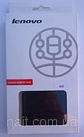 Чехол Lenovo S650 Черный, фото 1