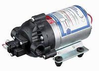 Диафрагменный насос 220V переменного тока