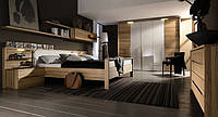 15 гарнітурів для спальні в сучасному стилі