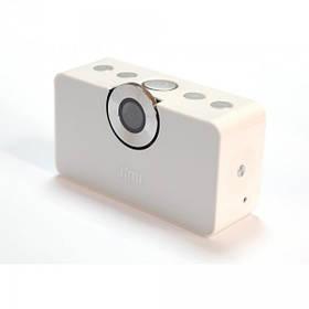 Мультимедийный автобокс Jimi JC800 white