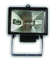 Прожектор 500W черный (GL2302) LEMANSO