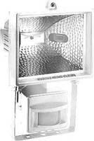 Прожектор 500W+Д-Д белый  (GL2402) LEMANSO