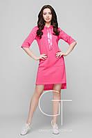 Платье -25338 (Малина)