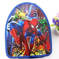 Детский рюкзак с принтом Спайдермен