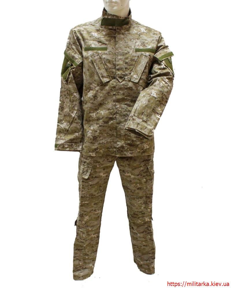 Тактическая форма военная MARPAT Desert